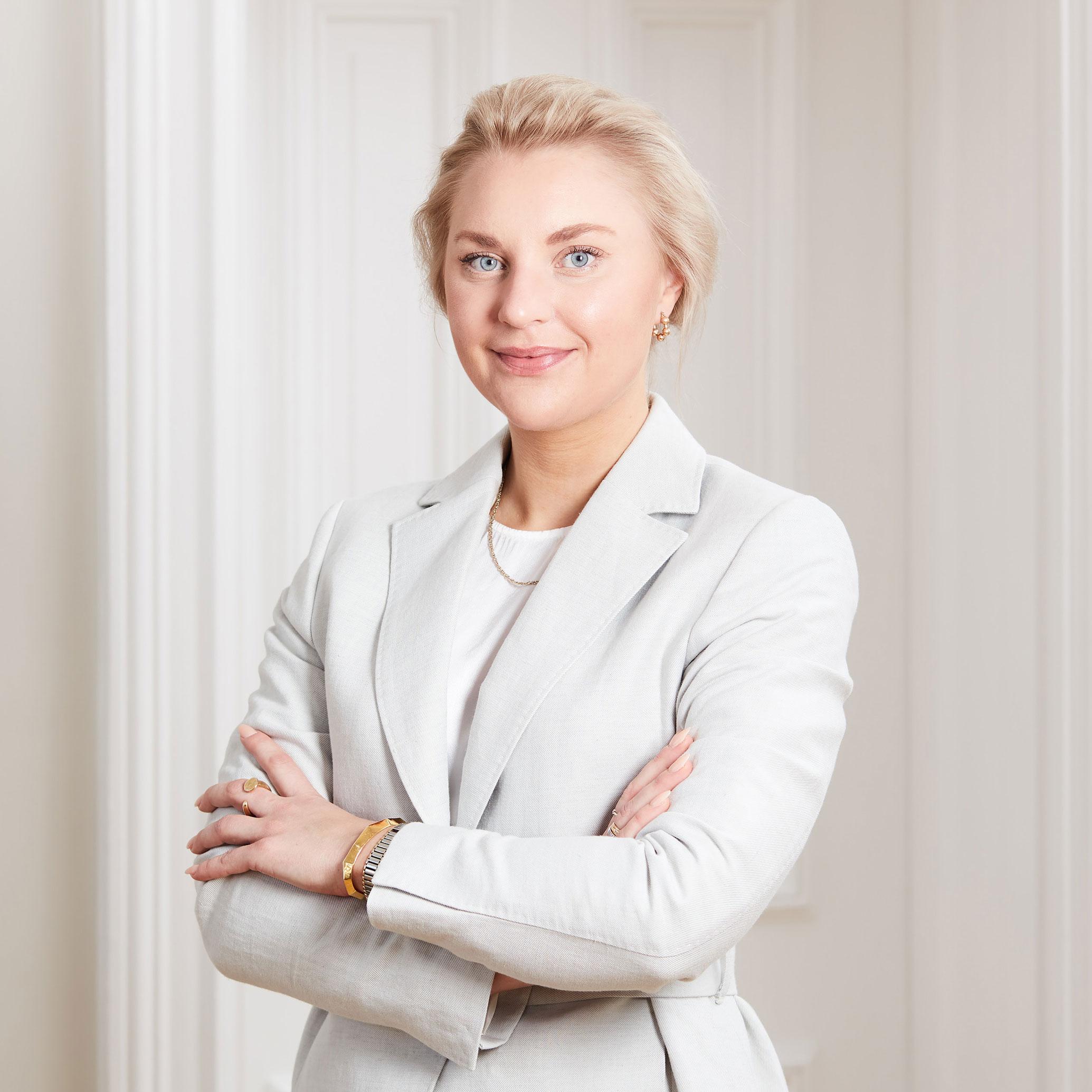 Ida Nylén